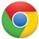 谷歌瀏覽器